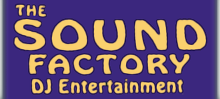 The Sound Factory DJ Entertainment